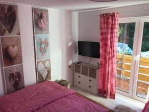 AS2 Schlafzimmer neu